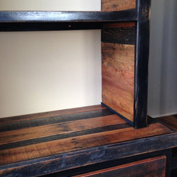 Online shopping for furniture decor and home for Reclaimed wood bend oregon