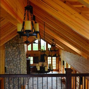 Red Deer River Cabin