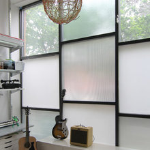 Window solutions for privacy