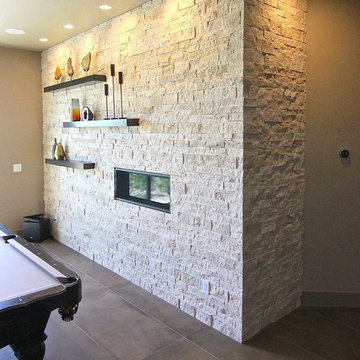 Red Rock Country Club Remodel
