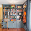 6 Multifunctional Rooms That Work and Play Hard