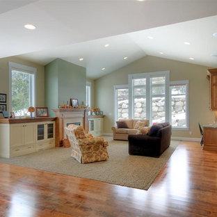 Split Level Family Room Ideas Photos Houzz
