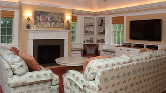 Residence in Needham, MA