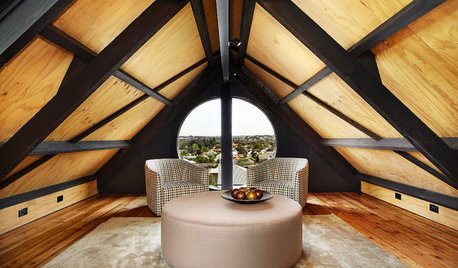 12 Unusual Windows With a Fresh Point of View