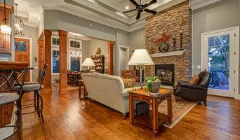 Residential Interior Photos
