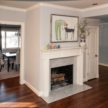 Residential Remodel Photography