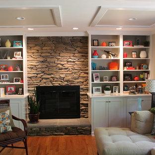 Reston Interior Facelift