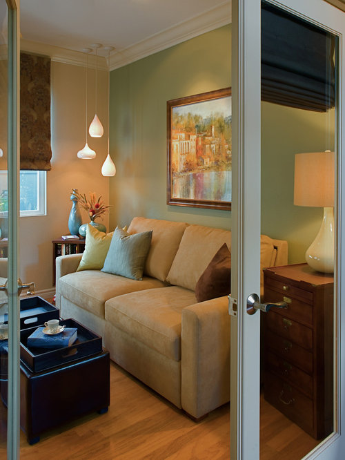 Small den ideas pictures remodel and decor for Den study design ideas