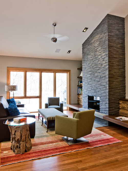 Floating Hearth Houzz