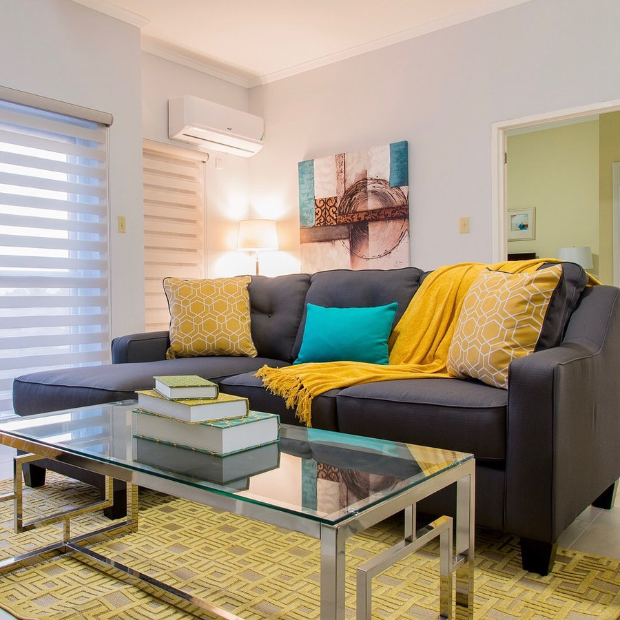 Richings Apartment 9