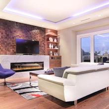 Furniture display
