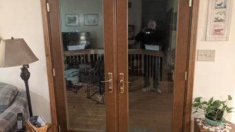 Rick Smith French Door