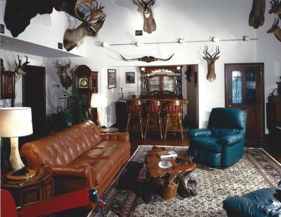 Rittenhouse Estate - Great Room