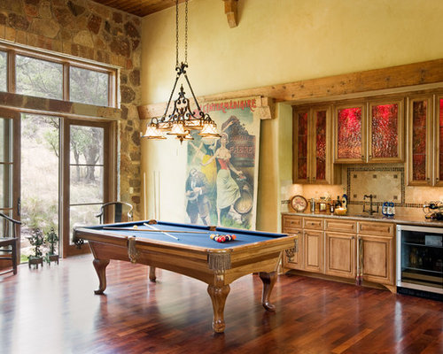 game room design ideas remodels photos houzz - Game Room Design Ideas