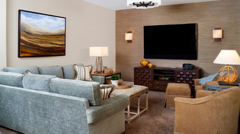 Rockville Home - Den Project