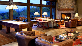Rocky Mountain Game Room