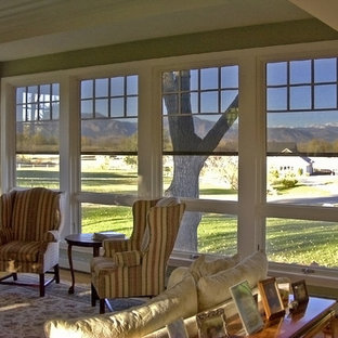 Roller Shades, Solar Shades & Outdoor Shades