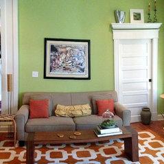 Modern Traditions Interior Design LLC - Richmond, VA, US 23220