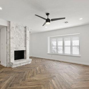 Royal Lane Condo / Remodel / Dallas, TX