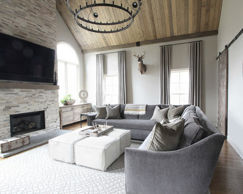 L Shaped Couch Houzz