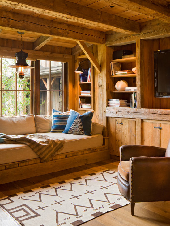 Rustic Daybed - Rustic Daybed Houzz
