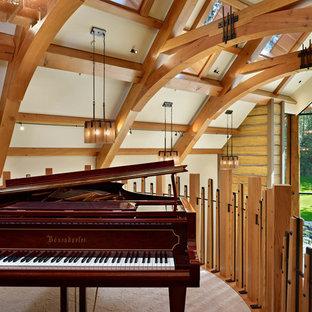 Rustic Private Lodge