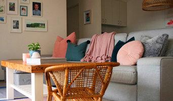 Ryde - Family Room