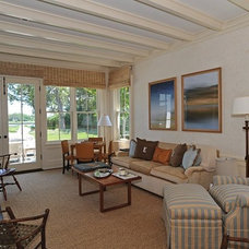 Traditional Family Room by PCH, Inc.