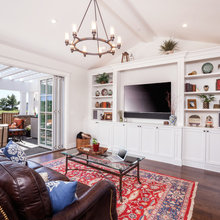 JONS1 - Downsizing: Efficient Use of Space, Comfort, and Classic Style