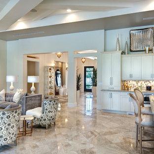 "Sater Design Collection's 6799 ""Arabella"" Home Plan"