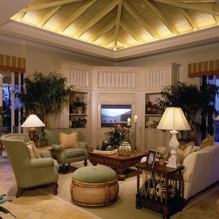 "Sater Design Collection's 6927 ""Andros Island"" Home Plan"