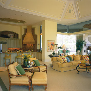 """Sater Design Collection's 6931 """"Molina"""" Home Plan"""