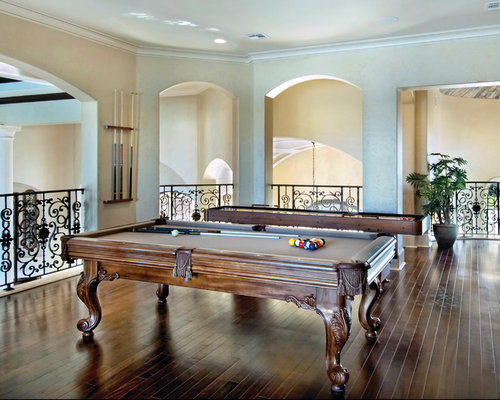 Loft Style Game Room Design Ideas Remodels Photos Houzz