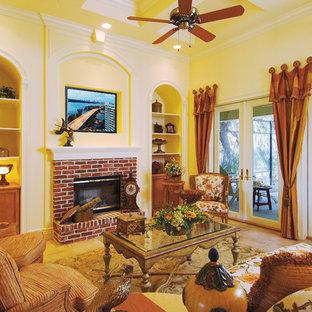 "Sater Design Collection's 7051 ""Bainbridge"" Home Plan"