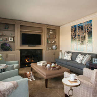 Schnell Family Room