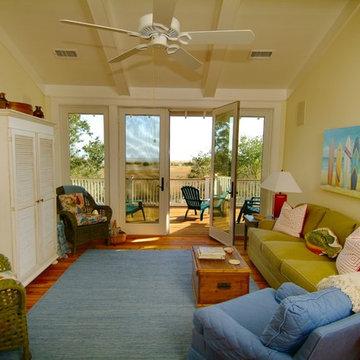 Seabrook Island House 2