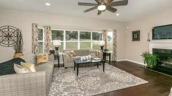 Sequoia - Hannah Ridge Estates in Wentzville, MO
