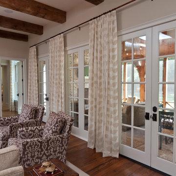Shady Grove Family Room