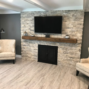 Shelby Home Remodel
