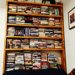 Shelved in a day