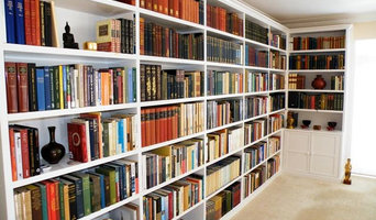 Shelving, Bookcases, Draws