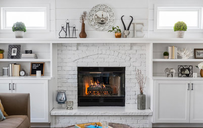 New Style and Openness for a Family-Friendly Illinois Home