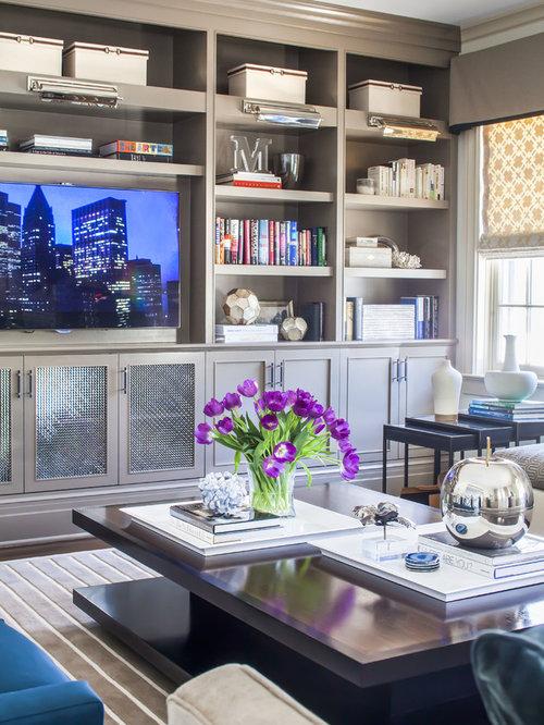 Awesome Living Room Entertainment Center Ideas Contemporary