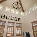 Great Room Traditional Family Room Minneapolis By