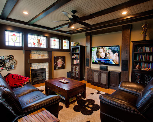 Basement Furniture Placement Ideas, Pictures, Remodel And