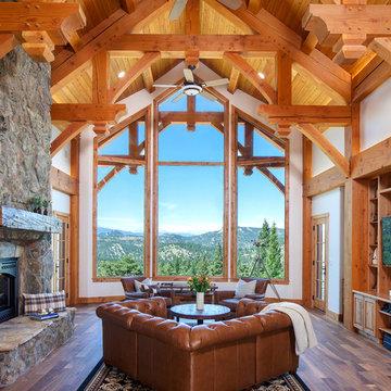 Sitting Bear Ranch
