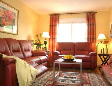 Sixpenny Family Room