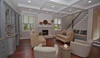 Best Interior Designers And Decorators In Lambertville NJ