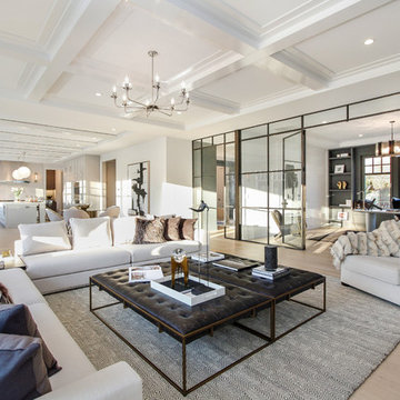 Skyview - Luxury Staging