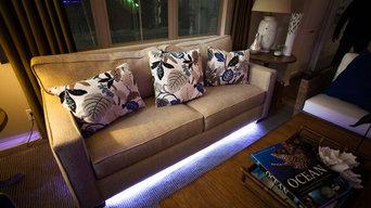SLR Lighting at Home